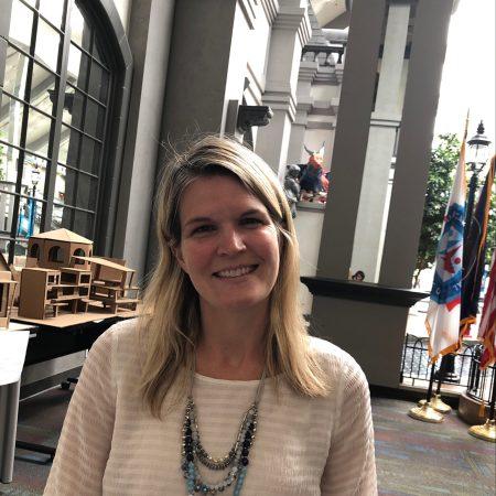 Cynthia Stephens AISU 2019