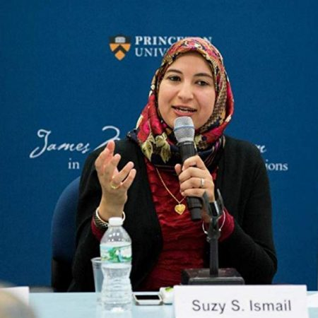 """Unpacking the """"Modern Muslim Woman"""" with Suzy Ismail"""