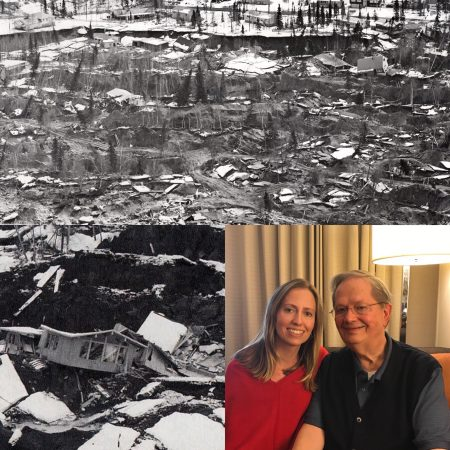 Terror in Turnagain: 1964 Alaska Earthquake
