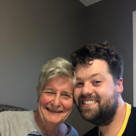 My Aunt Rita