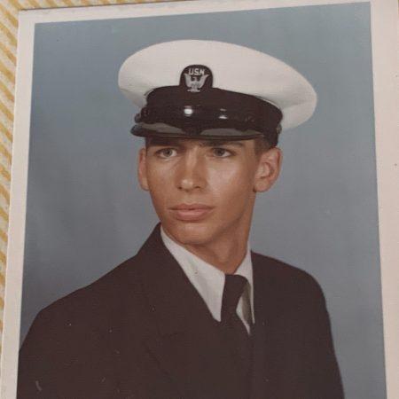 LHP Dad Navy interview