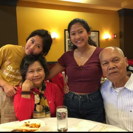 Interview with Lokpuk (Grandpa)