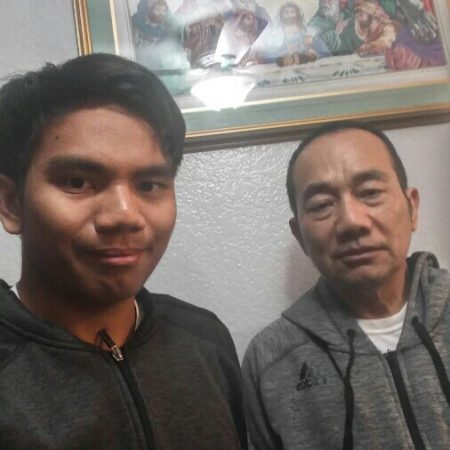 Interview with my dad