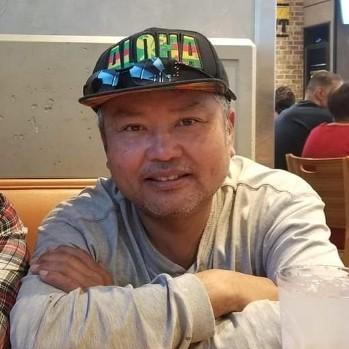 Interview w/ My Dad, Rizaldy