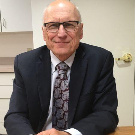 Dr. Michael Schultz part 2