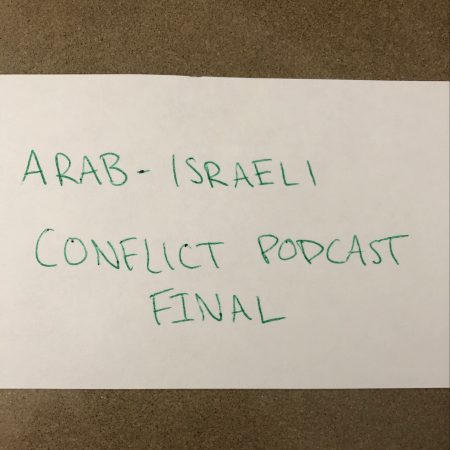 History Final Podcast
