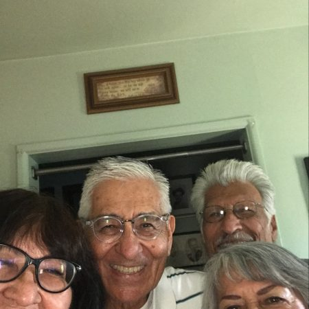 Martinez @ Larry and Colleen's 6-12-2019