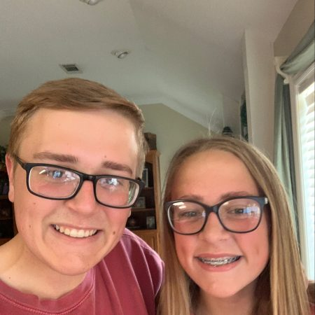 Emma Claire Shockley Interview