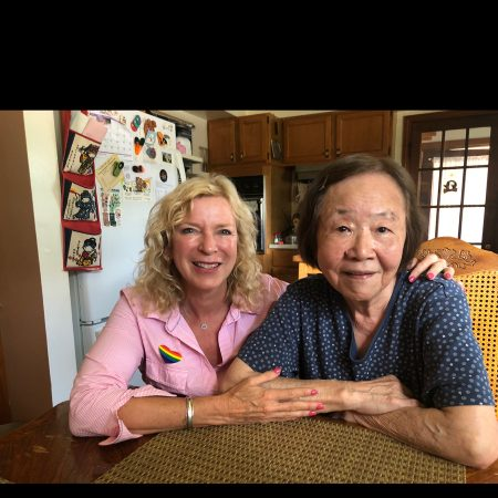 Tamiko-Words of Wisdom from my adopted Japanese mother-in-law
