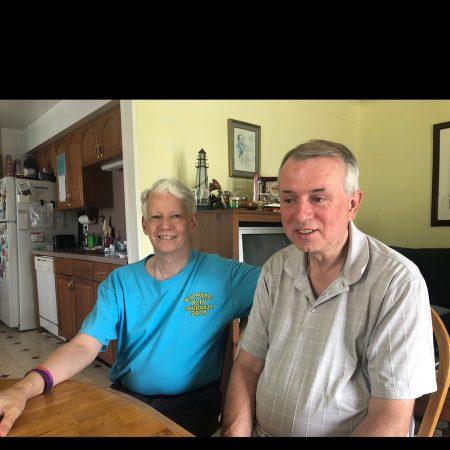 Larry & Bill