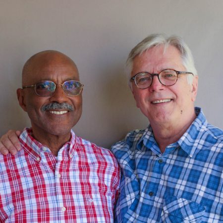 How One of the First Legally Married Same-Sex Couples in the US Made it Down the Aisle