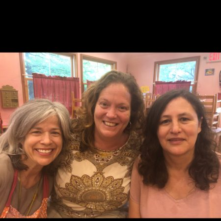 Housatonic Valley Waldorf School's interview with Early Childhood Teachers Miss Marcella, Miss Carrie, and Miss Isabel.