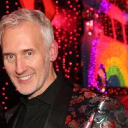 Bryan Sullivan #StonewallOutLoud