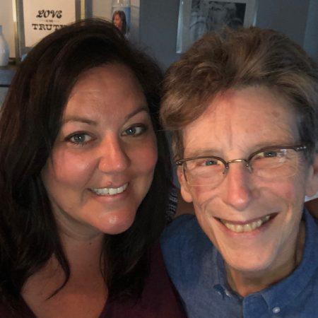 Suzanne interviews Lyn Davis