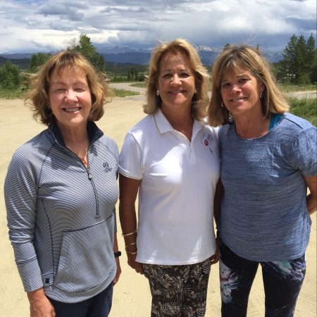 Snow Mtn Ranch Interview with Nancy Watson, Carol Wetzig, Peggy Headley (Headley sisters)