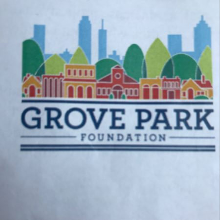 Grove Park Summer 2019