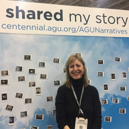 """""""When you do these missions, they can take decades to come to fruition."""" An interview with Louise Prockter"""