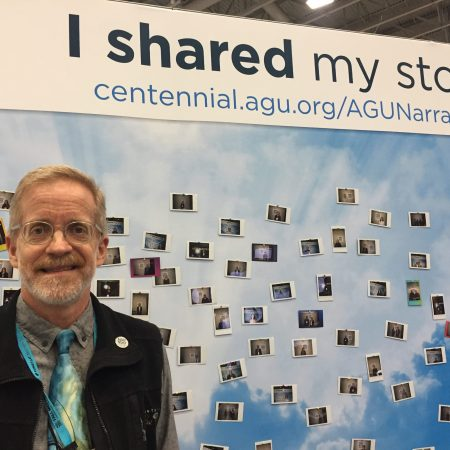 """""""It's been interesting and rewarding to see science taken seriously and have some action being taken."""" An interview with Steve Montzka"""