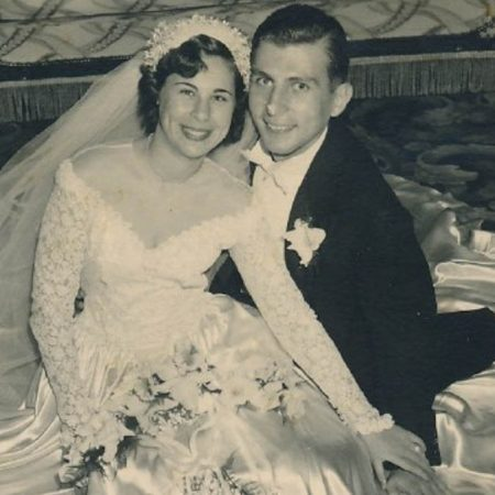"""There Was No Hanky Panky"": A Couple Reflects On The Friendship That Led To 70 Years Of Marriage"