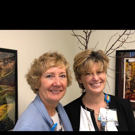 Coleen- meaning and joy in nursing leadership