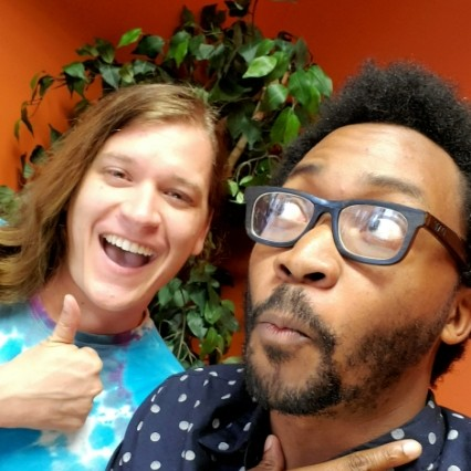 Will & Dom: From College to Co-worker