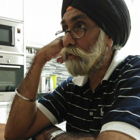 Malaysian Sikh Professionals. A history