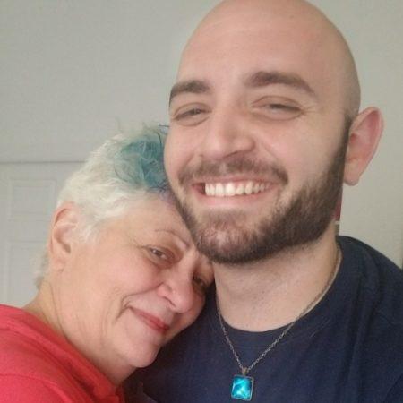 Mom's birthday, 2019