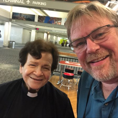 From deaconess to pastor - Women in Ministry (ELCA)