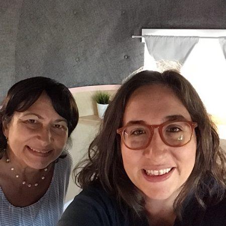 Ava Steaffens and Jessica Prechtl