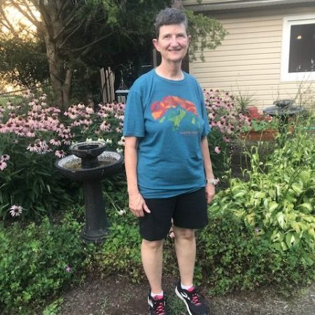Part 1: Lesbian life in Dayton, Ohio: Janice James started coming out in Dayton at age 13 in the 1960s. Hear her story of life in Dayton.