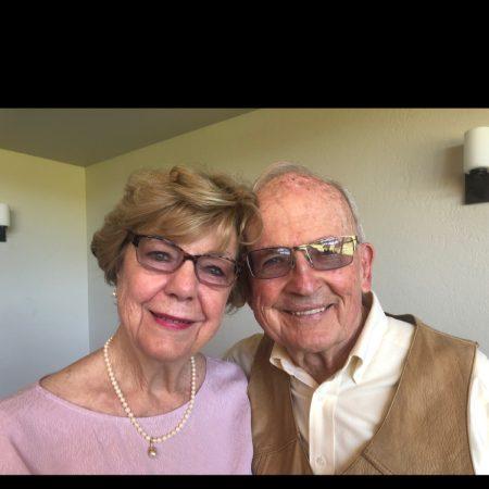 Anne & Jay Cobb's 60th Wedding Anniversary: Sept 2019