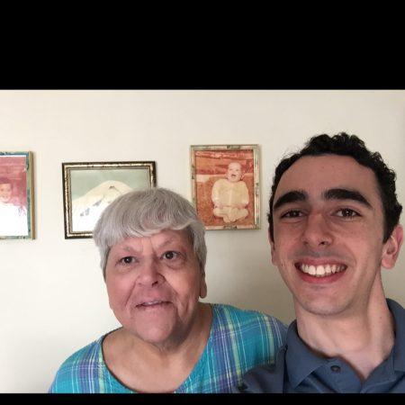 My Grandma's Stories