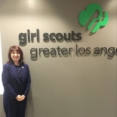 Theresa Edy-Kiene, CEO of GSGLA