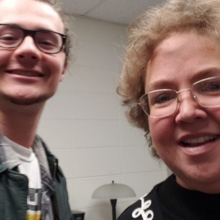FYS interview about the theme of Careers with Marybeth Beller by Jasper Ball