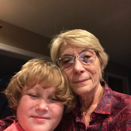 My interview with my Grandmother with Alzheimer's disease.