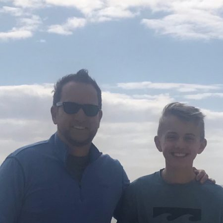 Like Father, Like Son - Great Thanksgiving Listen 2019