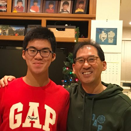 Interview with my dad about his life in Korea before moving to the US.