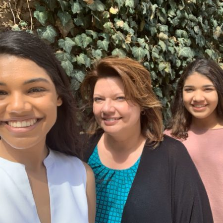 Tori's Interview with Mom