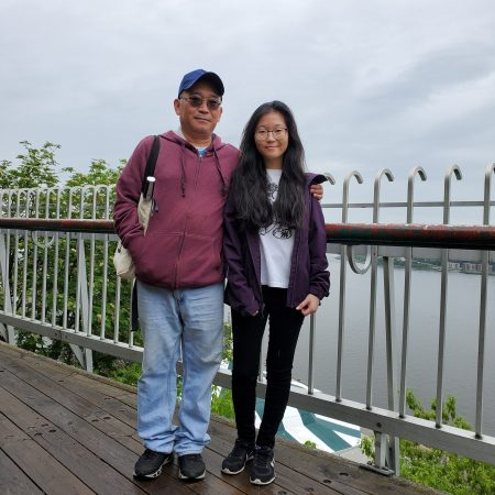 Immigrating to a new Country: From South Korea to the United States