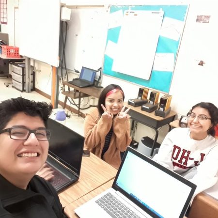 ENGL 1301 Interview