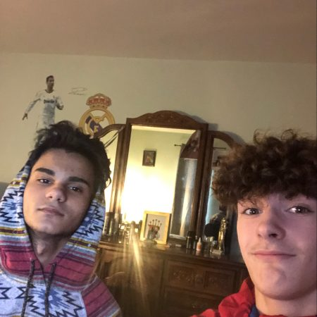 2019 Dec. -Jaden walker - Rami Mehdi- the great thanksgiving listen 2019