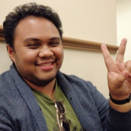 USC Screenwriter Jordan Guingao Talks About Love, Broken Hearts, and Dying Wishes!