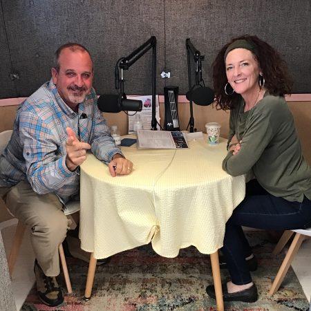The Meanderings of George & Lisa Ellis