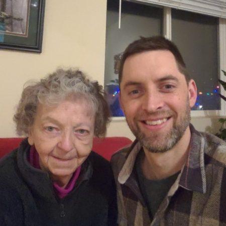 Grandma Marie 1/3/2020