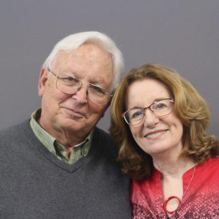 Beatrix Thurber and Barton Thurber
