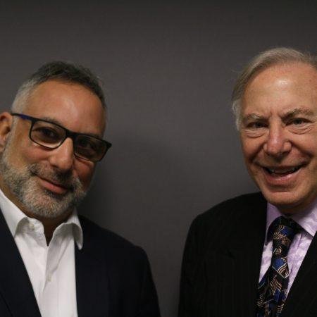 Jay Horowitz and Michael Berke