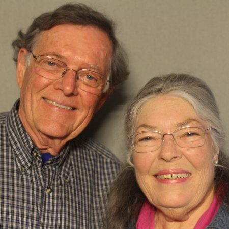 Dale Claes and Constance Claes