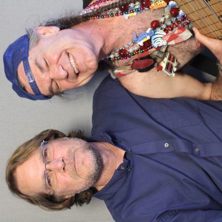 Paul Gilmore and Brian Fresno