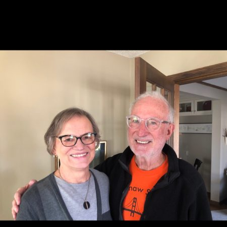 Terry and Patricia Hammink Interview