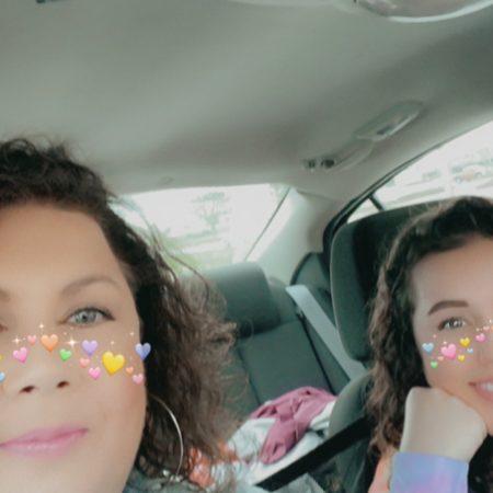 Coronavirus Chats with Mom